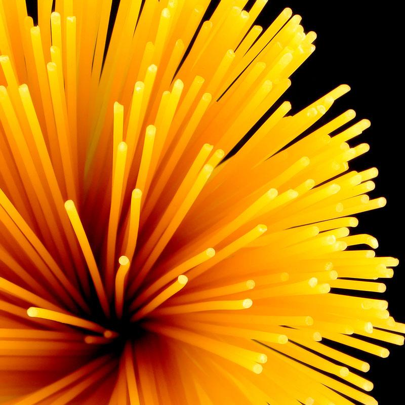 fondo spaghetti